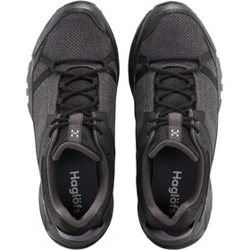 Haglöfs M's Trail Fuse Shoes True Black/Magnetite